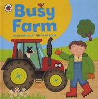 Ladybird - Busy Farm.