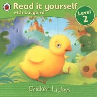 Ladybird - Chicken Licken.