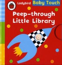 Ladybird - Peep-through, Little Library.
