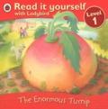 Ladybird - The Enormous Turnip.