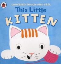 Ladybird - This Little Kitten.