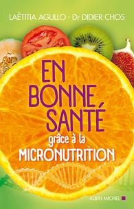 Rhonealpesinfo.fr En bonne santé grâce à la micronutrition Image