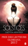 Laetitia Arnould - Solstices.