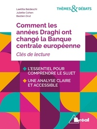 Téléchargements ebook pour mobiles Comment les années Draghi ont changé la Banque centrale européenne