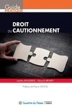 Laetitia Bougerol et Géraud Mégret - Droit du cautionnement.