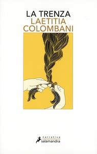 Laetitia Colombani - La trenza.