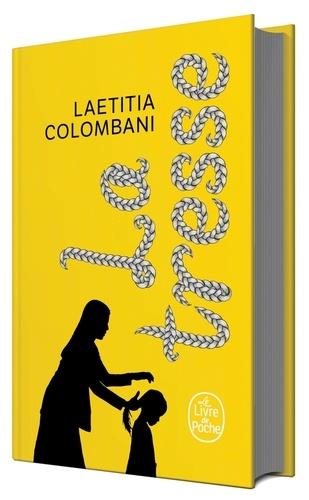 Laetitia Colombani - La tresse.