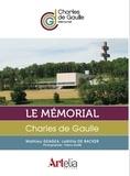 Laetitia de Backer et Mathieu Geagea - Le Mémorial Charles de Gaulle.