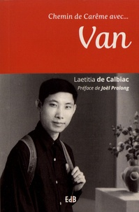 Histoiresdenlire.be Chemin de Carême avec Van Image