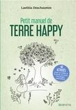 Laetitia Deschaumes - Petit manuel de terre happy.
