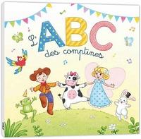 Laetitia Etienne et  Pich - L'ABC des comptines.
