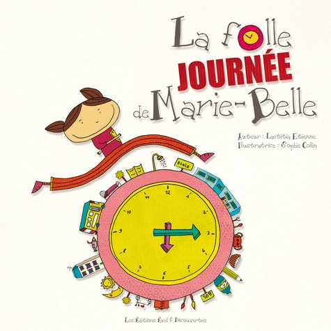 La folle journée de Marie Belle