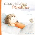 Laetitia Etienne et Elodie Fraysse - Le drôle d'été de Pénélope.