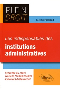 Les indispensables des institutions administratives.pdf