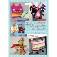 Laëtitia Gheno - 46 créations originales en couture pour les enfants et leur maman.