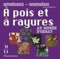 Laetitia Iturralde - A pois et à rayures au Musée d'Orsay.
