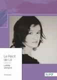 Laëtitia Jeangros - Le Récit de Lili.