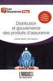 Laëtitia Lafaille et Axel Vigneron - Distribution et gouvernance des produits d'assurance.
