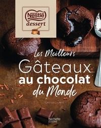 Laetitia Laurent - Les meilleurs gâteaux au chocolat du monde.