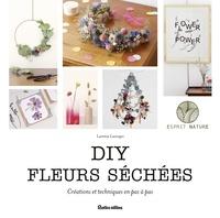 DIY fleurs séchées - Créations et techniques en pas à pas.pdf