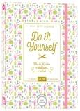 Laetitia Lazerges - Mon petit agenda Do It Yourself - Plus de 40 idées créatives à réaliser.