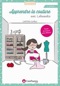 Laëtitia Leduc - Apprendre la couture avec Lalouandco.