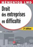 Laëtitia Lethielleux - Droit des entreprises en difficultés.