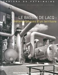 Deedr.fr Le bassin de Lacq : métamorphoses d'un territoire Image