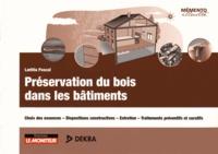Histoiresdenlire.be Préservation du bois dans les bâtiments - Choix des essences - Dispositions constructives - Entretien - Traitements préventifs et curatifs Image