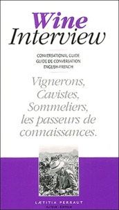 Wine interview - Conversational guide : Guide de conversation, English-French.pdf