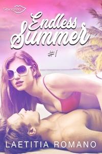 Laetitia Romano - Endless Summer (Teaser).