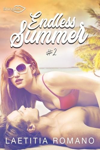 Laetitia Romano - Endless Summer Tome 2.