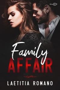 Laetitia Romano - Family Affair.