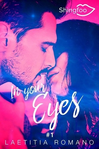 In Your Eyes (Teaser)