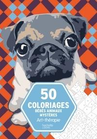 Bébés animaux - 50 coloriages mystères.pdf