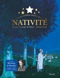 Deedr.fr La merveilleuse histoire de la Nativité Image