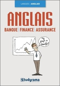 Laetitia Urbach - L'anglais de la banque, finances, assurances.