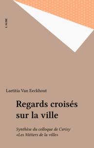 Laetitia Van Eeckhout - .