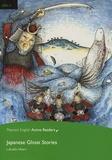 Lafcadio Hearn et Jane Rollason - Japanese Ghost Stories - Level 3. 1 Cédérom