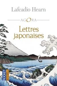 Lafcadio Hearn - Lettres japonaises (1890-1903).