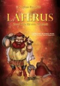 Laferus - Zwei Hufe für eine Mahlzeit.