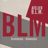 Laffitte et  Mouzon - Atelier BLM.