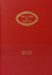 Lafitte-Hébrard - Who's Who in France 2015 - Qui est qui en France.