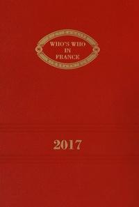 Whos Who in France - Qui est qui en France.pdf