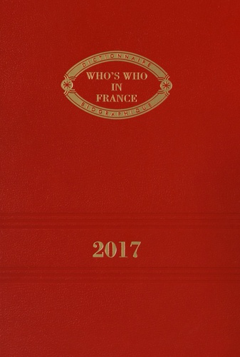 Lafitte-Hébrard - Who's Who in France - Qui est qui en France.