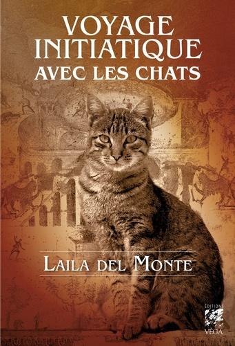 Voyage initiatique avec les chats - Format ePub - 9782858299102 - 11,99 €