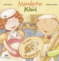 Laïla Héloua - Mandarine et Kiwi  : Le pain de grand-père.