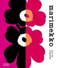 Laird Borrelli - Marimekko - L'art de l'imprimé.