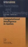 Lakhmi Jain et  Collectif - Computational Intelligence in Games.