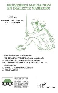 Lala Raharinjanahary - .